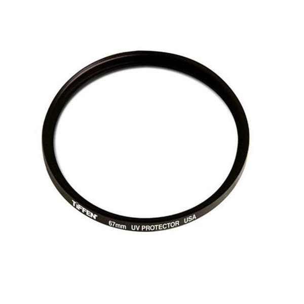 Tiffen 67mm UV Protector Filter