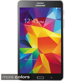 Samsung 8GB Galaxy Tab 4 Multi-Touch 7.0-inch Tablet
