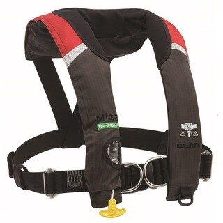 Onyx Outdoor M-33 Manual IPFD With Harness