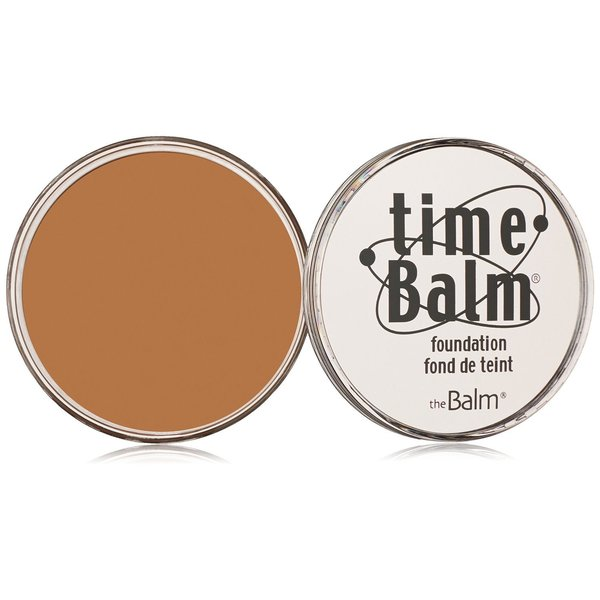 theBalm timeBalm Dark Foundation