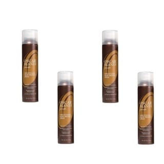 Oscar Blandi Pronto Dry Styling 4-ounce Heat Protect Spray (Pack of 4)