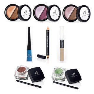 e.l.f. Complete Eye Enhancement Collection