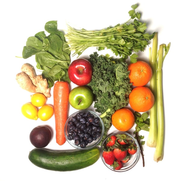 Frontier Produce Small Juicing Bundle (Local Delivery)