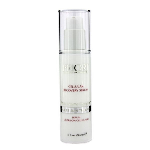 PRIORI 1.7-ounce Cellular Recovery Serum With DNA Enzyme Complex