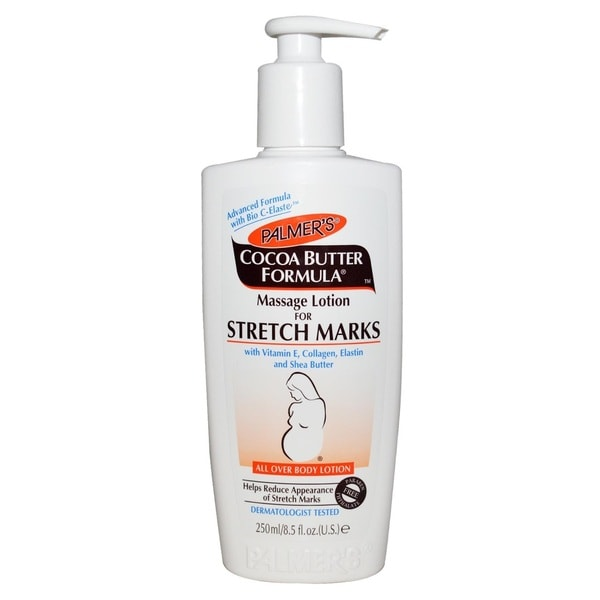 Palmer's Cocoa Butter Formula 8.5-ounce Stretch Mark Massage Lotion