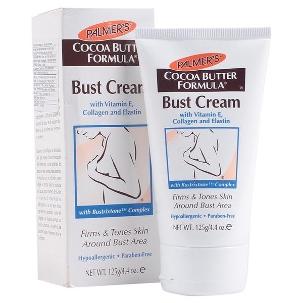 Palmer's Cocoa Butter Formula 4.4-ounce Bust Cream