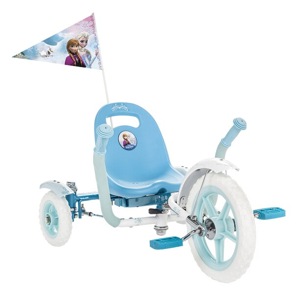 Mobo Tot Disney Frozen Ergonomic Three Wheeled Cruiser
