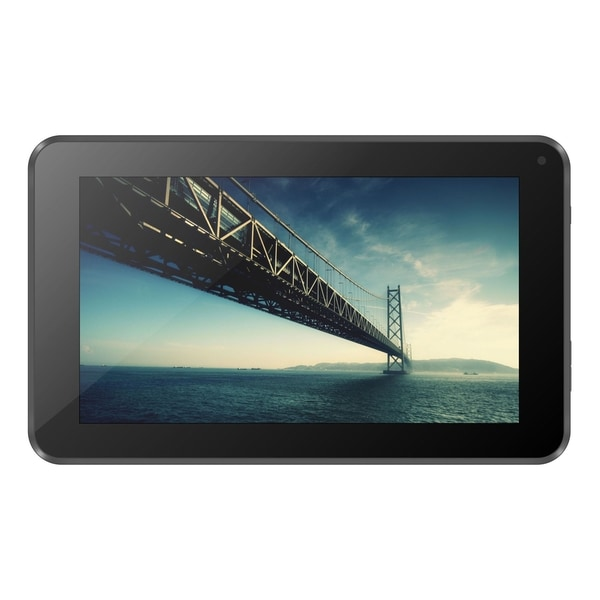 "QJO QPad Q7 4 GB Tablet - 7"" - Wireless LAN - Rockchip Cortex A9 1.20"