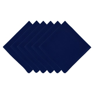 Anchor Blue Napkin (Set of 6)