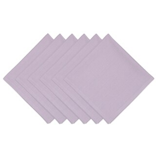 Pansy Purple Napkin (Set of 6)