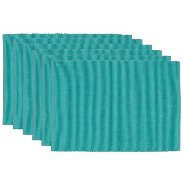 Aqua Mint Placemat (Set of 6)