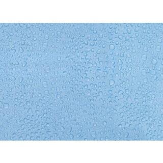 Rain Drops Window Film