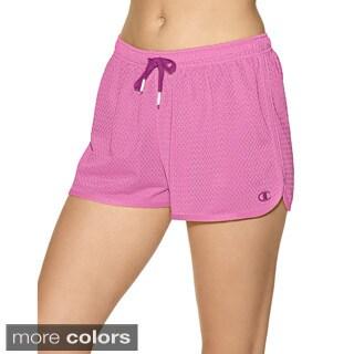 Champion Authentic Women's Novelty Shorts