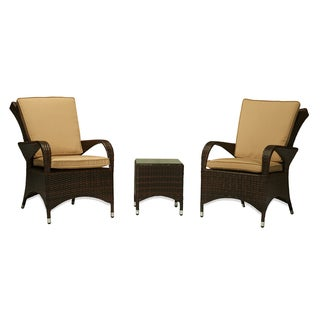 the-Hom Sayan 3-piece Patio Conversation Set