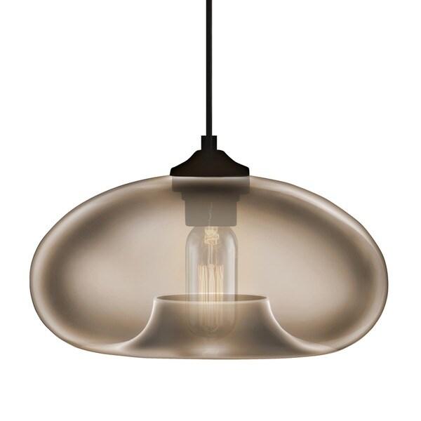 Torus Round Pendant Lamp