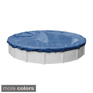 Robelle Pro-select/ Optimum Ripshield Winter Cover for Round Above-ground Pools