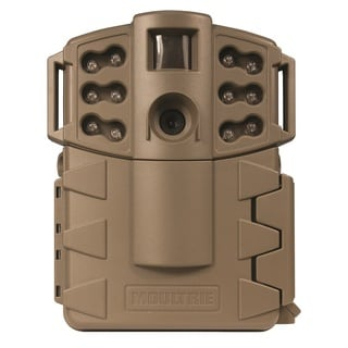 Moultrie Game Spy A-5 Gen 2 Low Glow Game Cam 5.0 MP