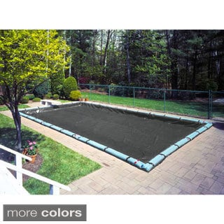 Robelle Mesh Winter Cover for In-ground Pools