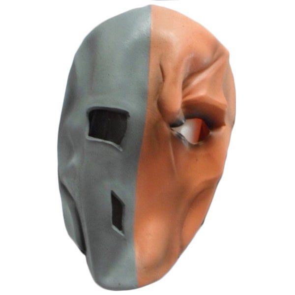 Batman Deathstroke Deluxe Mask Costume Accessory