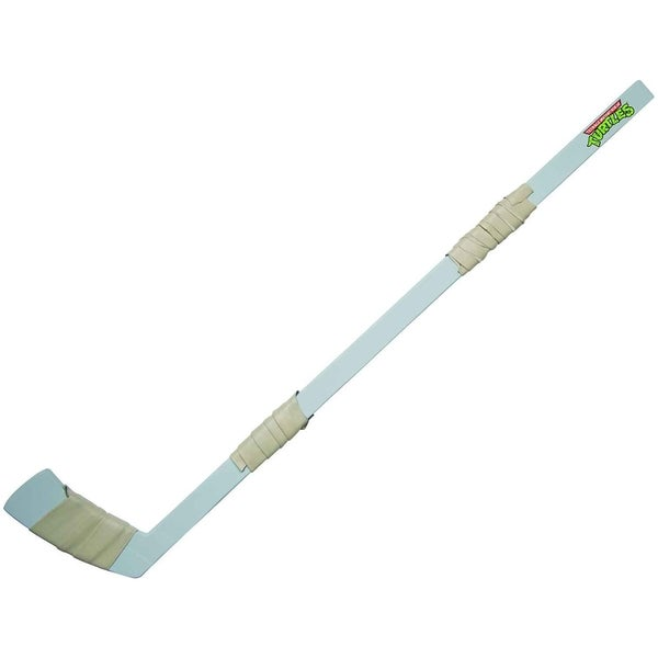 Teenage Mutant Ninja Turtles Casey Jones Hockey Stick Costume Prop