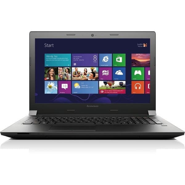 "Lenovo B50-45 15.6"" LED Notebook - AMD E-Series E1-6010 Dual-core (2"