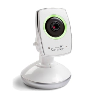 Summer Infant Baby Link Wi-Fi Internet Viewing Camera