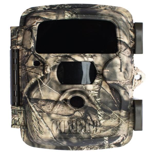 Covert MP8 Black Trail Camera Mossy Oak Break-Up Country