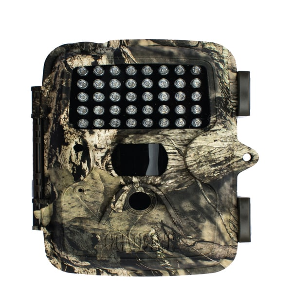 Covert Extreme Red HD 40 Mossy Oak Break-Up Country