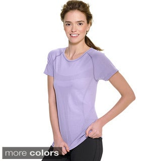 Champion Women's PowerTrain PowerFlex Tee
