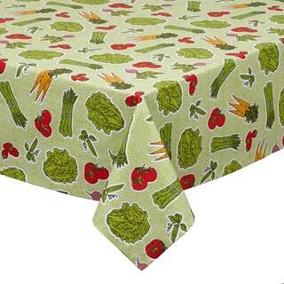 Fresh Produce Tablecloth