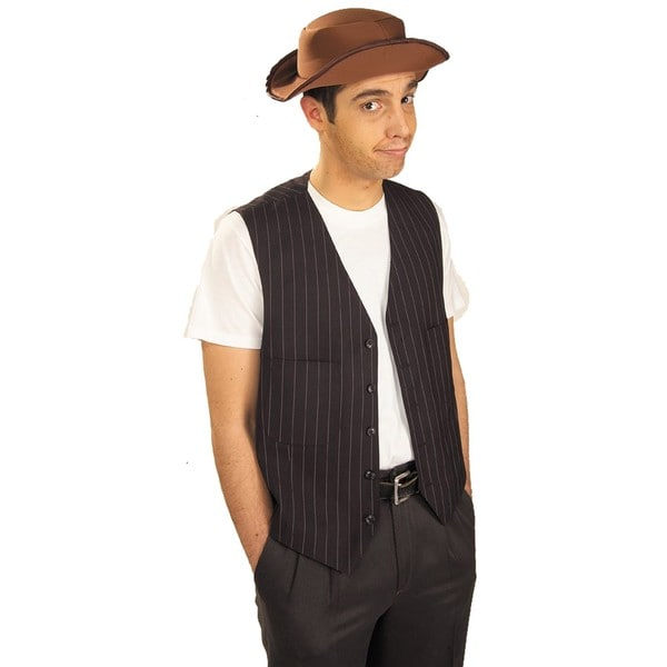 Men's Ed Norton The Honeymooners Adult Costume