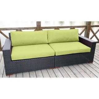 Andover Sunbrella Fabric Sofa
