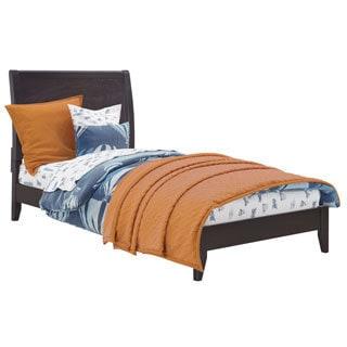 CorLiving Ashland Dark Cappuccino Bed