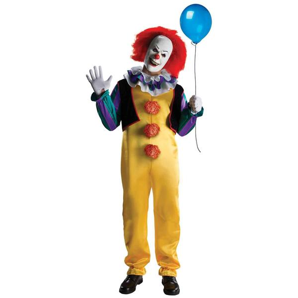 Stephen King's 'It' Pennywise Adult Costume
