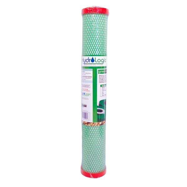 22043 KDF Hydrologic Carbon Pre-filter For Evolution-RO1000 14831627
