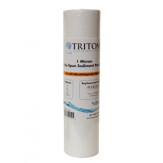 22160 Triton Replacement Sediment Filter Cartridge