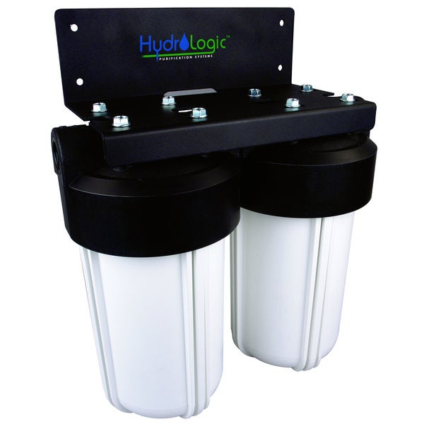 31027 Hydrologic Pre-filter System for the Evolution Tankless Reverse Osmosis System 14831634