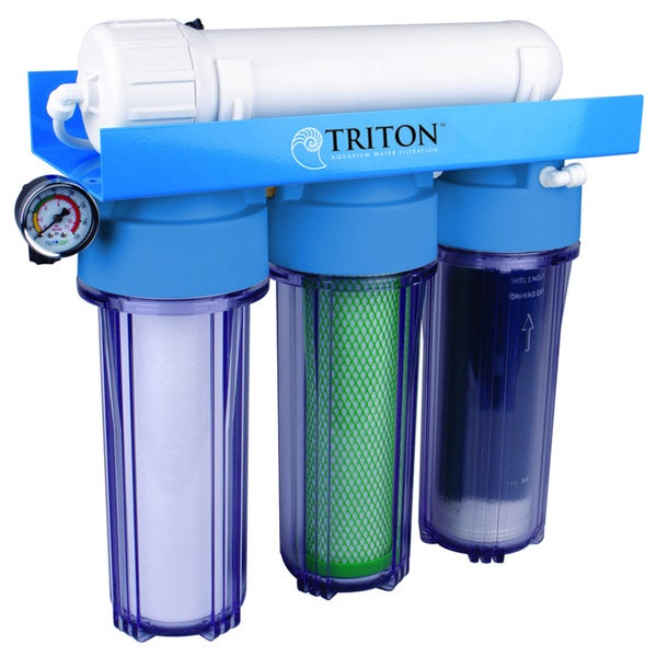 31051 Triton DI100 GPD Aquarium Water Filtration System
