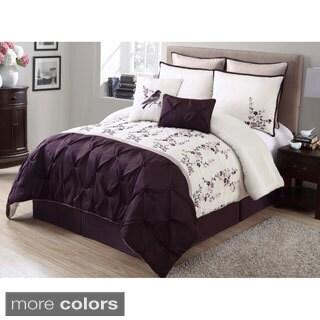 Lydia 8-piece Comforter Set