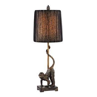 Dimond Aston Monkey 1-light Accent Lamp