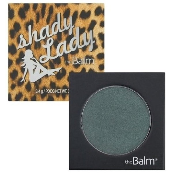 theBalm ShadyLady Jealous Jordana Single Eyeshadow