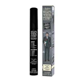 theBalm What's Your Type Tall, Dark and Handsome Mascara