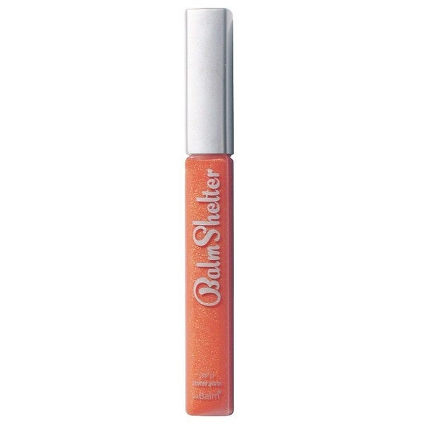 theBalm BalmShelter Girly Girl Tinted Lip Gloss