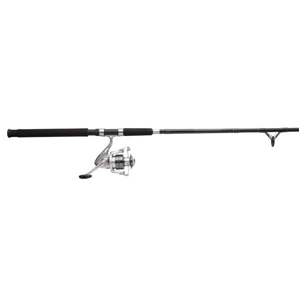 Contender 8-foot MH60RL13 Spinning Combo