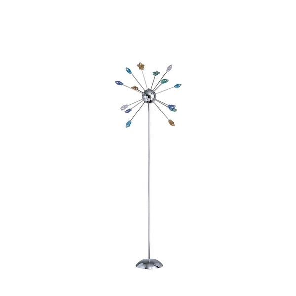 Lite Source Starstruck 14-light Floor Lamp