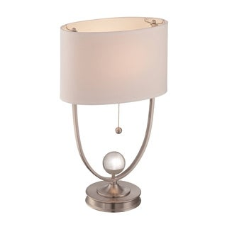 Lite Source Palma 1-light Table Lamp