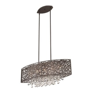 Lite Source Benedetta 5-light Pendant