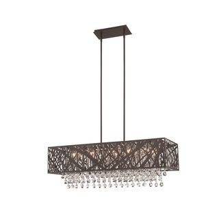 Lite Source Benedetta 10-light Pendant