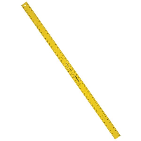 48-inch Straight Edge