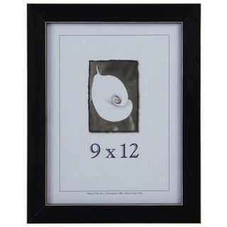 Clean Cut Picture Frame (9-inches x 12-inches)